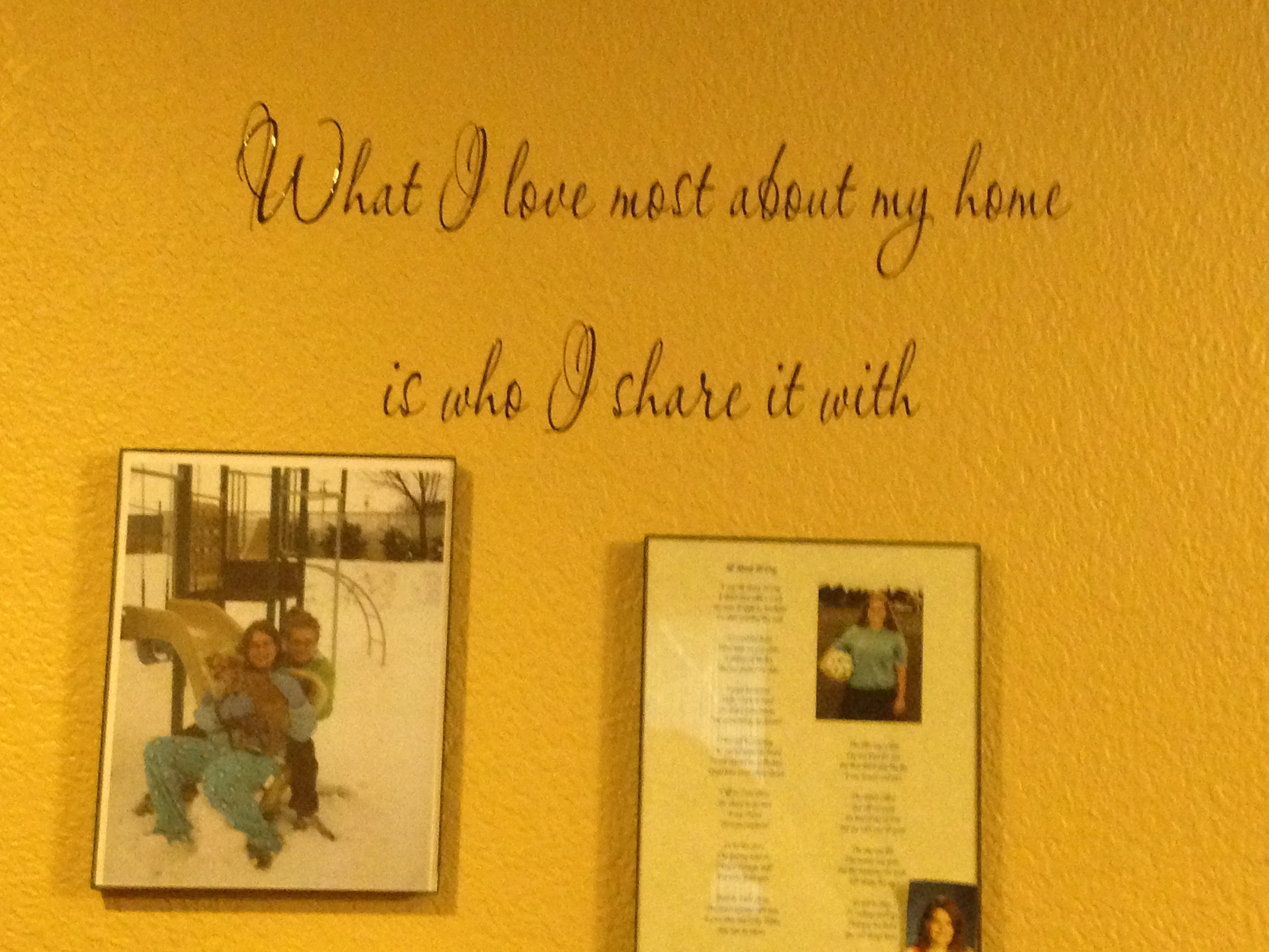 Vinyl Wall Decals Photo Gallery - Great Pics of Great Wall Arts