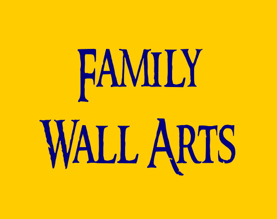 Link To Family Wall Decals Catalog