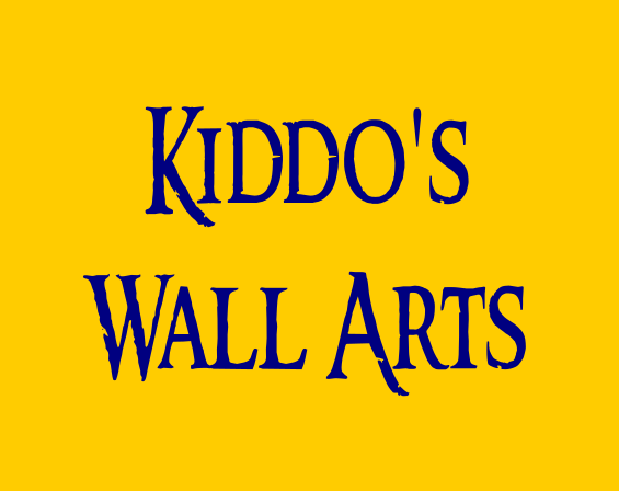 Link To Kiddo's Wall Decals Catalog