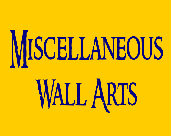 Link To Miscellaneous Wall Decals Catalog