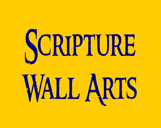 Link To Scripture Wall Decals. Catalog